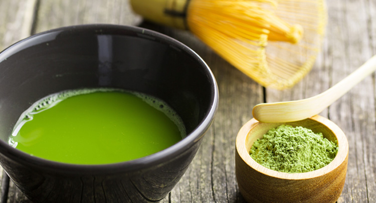 Aiya Matcha Tea Website Design and Development Case Study
